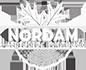 logo nordam